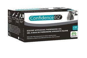 CONFIDENCE EQ GEL (10 STUKS)