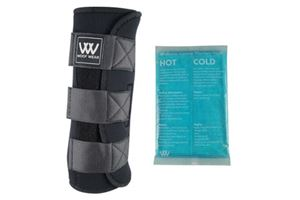 ICE THERAPY BOOT